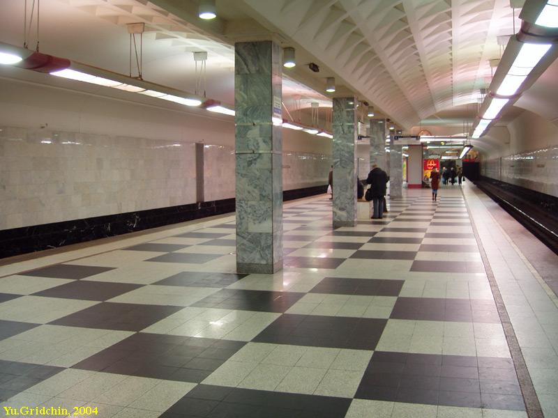 праститтутка метро планерная